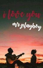 Iloveyou , mr.playboy !  by aleeyazhar_