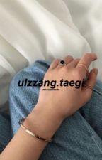 Ulzzang | taegi by mxsaichearts