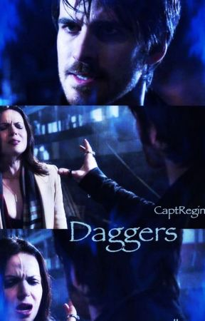 Daggers by CaptainMolly