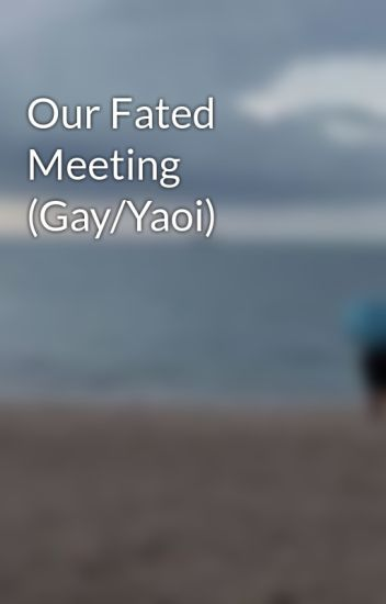 Our Fated Meeting (Gay/Yaoi)