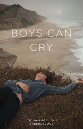 Boys can cry  by ViolenteSymphonie