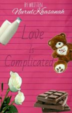 Love Is Complicated by Nrlkhsnh