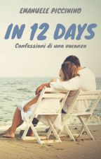 IN12DAYS by EmanuelePiccinino