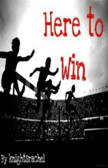Here to Win (Walker Boys Sequel)