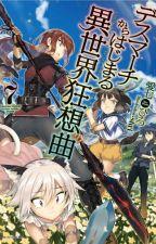 Death March kara 2 (continuación) by Kurocer
