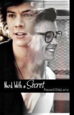 Nerd With a Secret - Larry Stylinson (PT) by FlorAxe