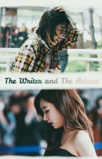 [TAENY] The Writer And The Actress by Smile0427