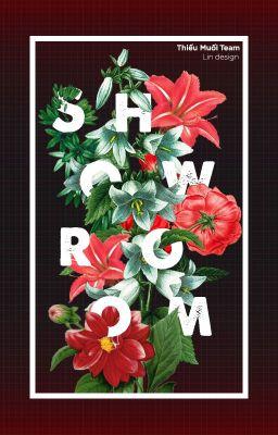 TMT Showroom