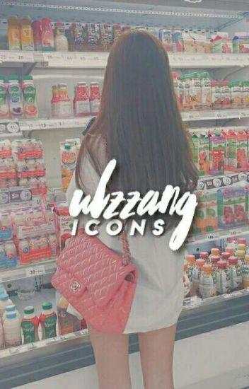 ulzzang icons;🌹