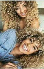 LOUBNA ET RANIA deux jumelles pas comme les autres  by une_oujdia