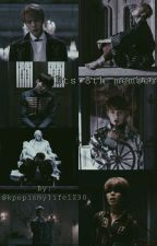 Bts 8th Member  by KpopIsMyLife1230