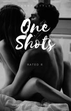 H.S. Dirty One Shots by hxzzaxjxstin