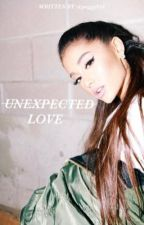 Unexpected love || ag by lucxmoonlight