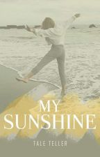 MY SUNSHINE by kimmy091587