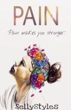 PAIN (Düzenleniyor) by SellyStyles