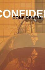 1 // CONFIDENTIAL // JEDDY by themagicmckenna