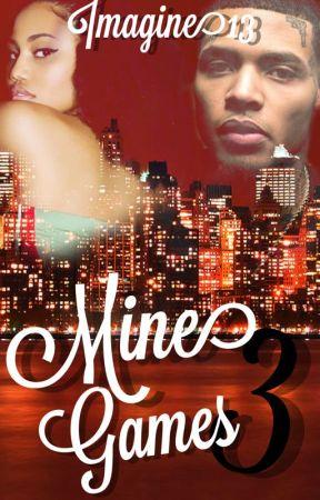Mine Games 3 by JadedDiamonds13