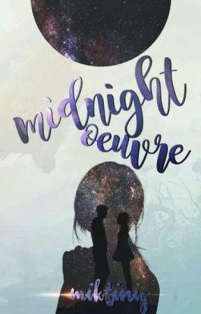 Midnight Oeuvre by miktinig