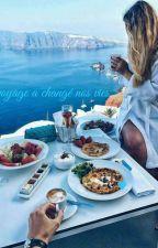 Ce voyage a changé nos vies. by Manoushkaa