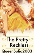 The Pretty Reckless ∞ Scott McCall  by MochiBoyJimin