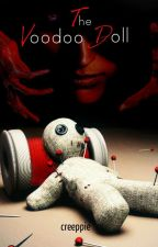 The Voodoo Doll by creeppie