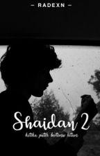 SHAIDAN [2] by radexn