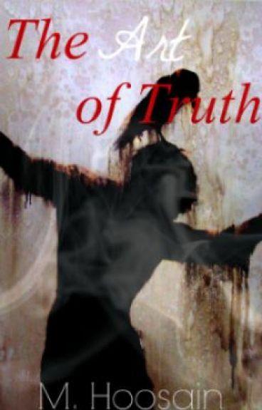 The Art of Truth (TRC #2) by Hikari13