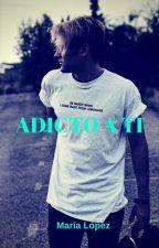 Adicto a Ti - Dani - Auryn by MariaL2022