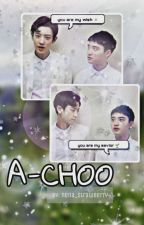 A_CHOO by nena_strawberry