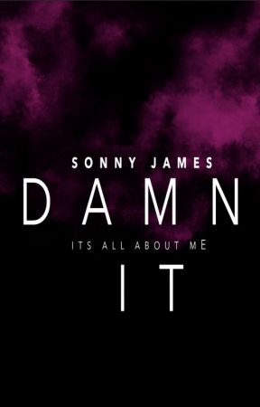 Damn it! by Sonny_James