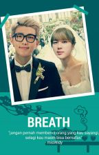 BREATH ( NAMJIN ❤ GS ) completed by MisWidy