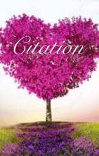 Citation d'amour by emonie82