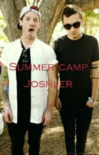 Summer camp || Joshler by JishwaTyjoHazzaLou