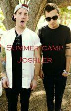 Summer camp || Joshler by JishwaTyjoHazzaLou
