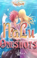 NaLu Oneshots by NaLuCommunity