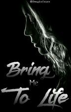 Bring Me To Life ~ Min Yoongi by ana_4n4