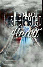 Shattered Heart |Ceramic Heart sequel | by Pandas_need_guns_too
