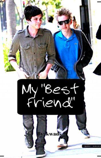 """My """"Best Friend"""" (boyxboy)"""