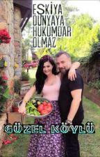 GÜZEL KÖYLÜ (EDHO) by edhocuyum