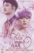 [9][Longfic][ChanSoo.ver][Full] Tiểu Minh Tinh by _anan180100_
