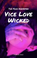 Vice Love Wicked by pazCalibre