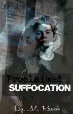 Proclaimed Suffocation || Dylan O'Brien by dcrktimes