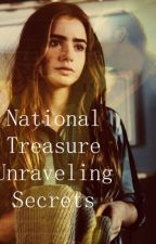 National Treasure: unraveling secrets by theweirdsister1938