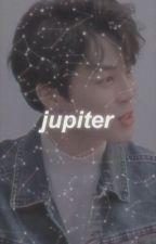 jupiter | jikook by withouttie