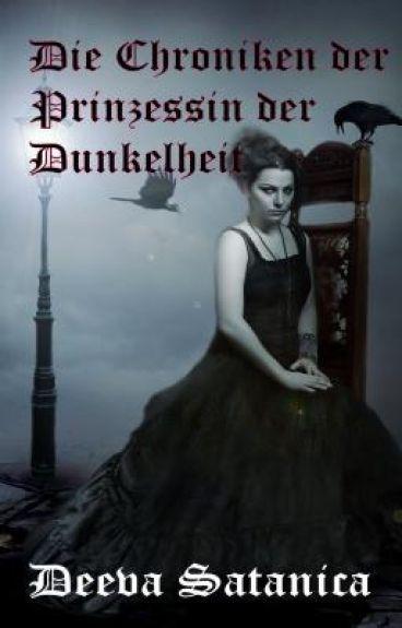 Die Chroniken der Prinzessin der Dunkelheit