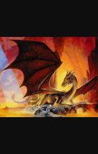 Reunion (An Eragon Spin off) by LoveEragon
