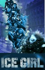 ICE GIRL ✔ by szarosllawa
