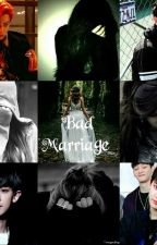 زواج سيئ by airi_sato