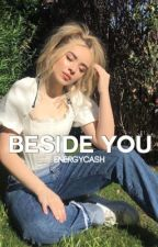 Beside You; Nash Grier  by -energycash