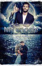 My Engele by AnnalaRose2